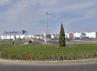 colosseum retail park