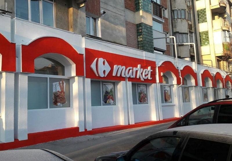 carrefour market botosani