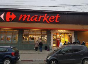 carrefour market navodari