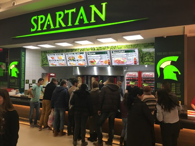 Spartan Piatra Neamt