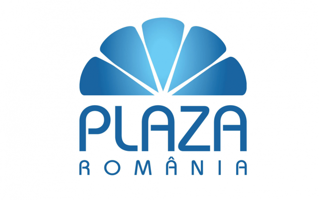 plaza romania