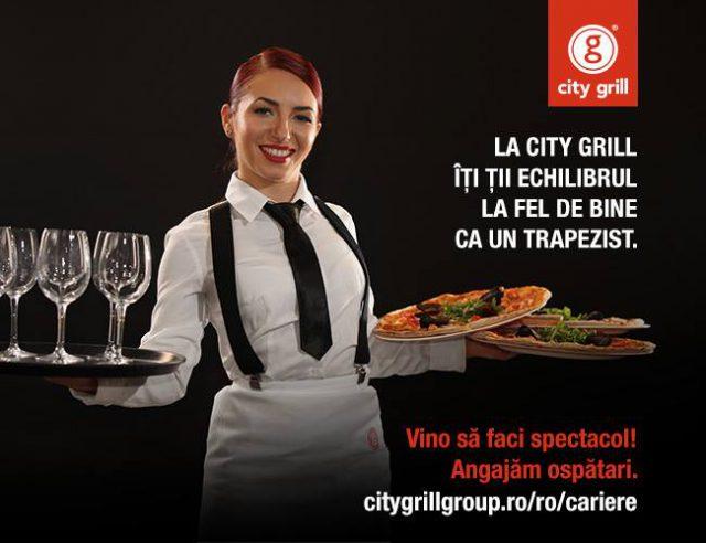 angajari city grill