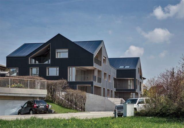 casa independenta energetic