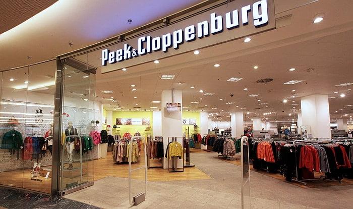 Peek N Cloppenburg