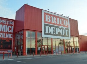 Brico Depot Romania