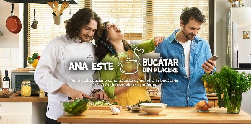 lidl bucatar din placere