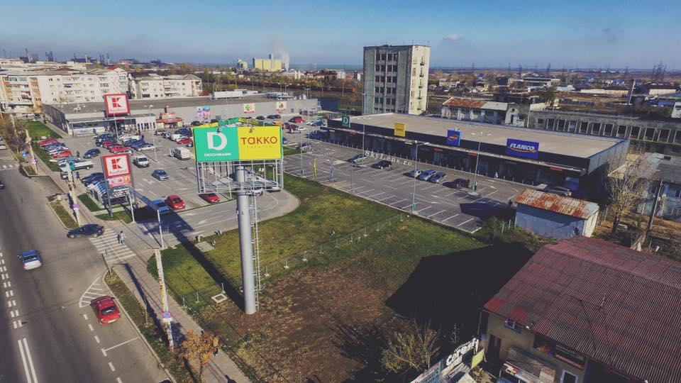 parc comercial slatina intercora