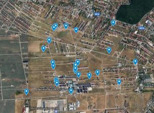 proiecte rezidentiale militari residence chiajna