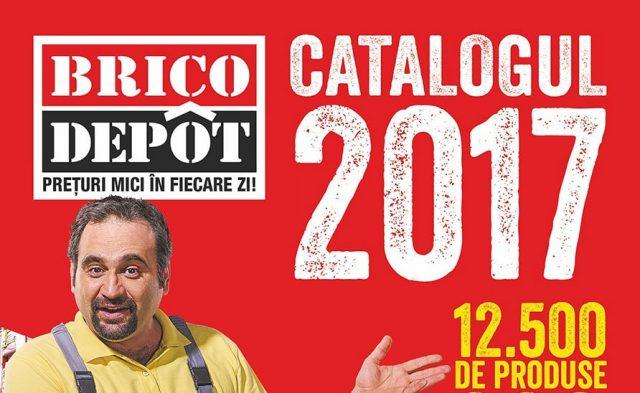 catalog 2017 brico depot