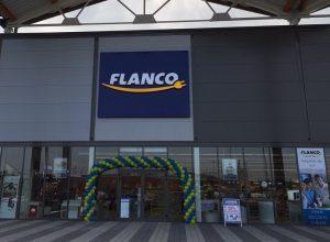 flanco prima shops oradea