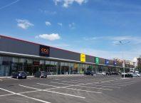 GEZE Prima Shops Oradea