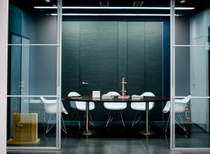 Showroom Pinum Doors