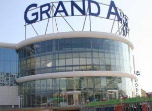 grand arena berceni