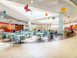 Carrefour Tom Constanța