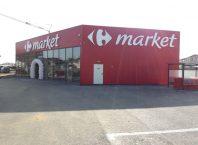 Carrefour Market Militari Residence