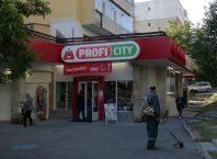 PROFI Cluj Pasteur City
