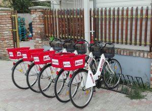 Biciclete PROFI