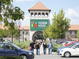 fashion house outlet centre bucuresti