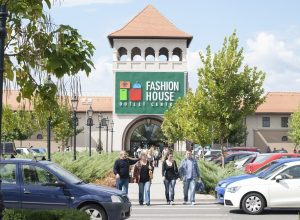 fashion house outlet centre bucuresti