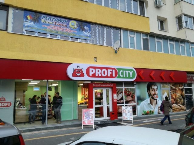 PROFI Bucuresti Mihai Bravu City