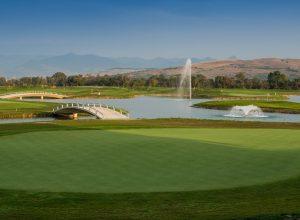 Theodora Golf Club Teleac