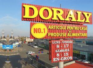 Doraly Expo Market