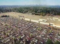 Extensie Shopping City Galati