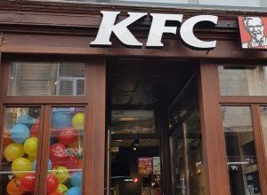 KFC Centrul Vechi Selari