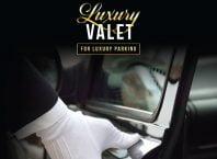 Luxury Valet Promenada