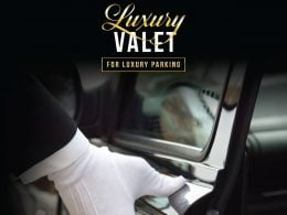 Luxury Valet Promenada
