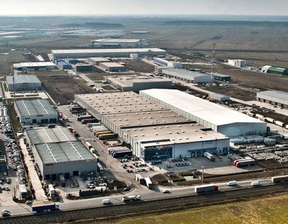 Phoenix Logistics Center
