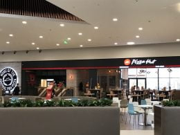 Pizza Hut Galati
