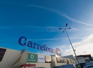 Carrefour Ramnicu Valcea