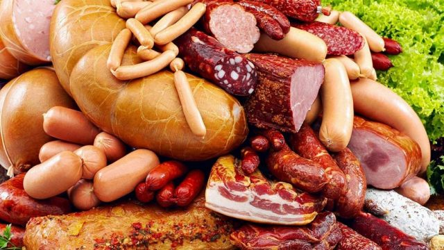 produse carne