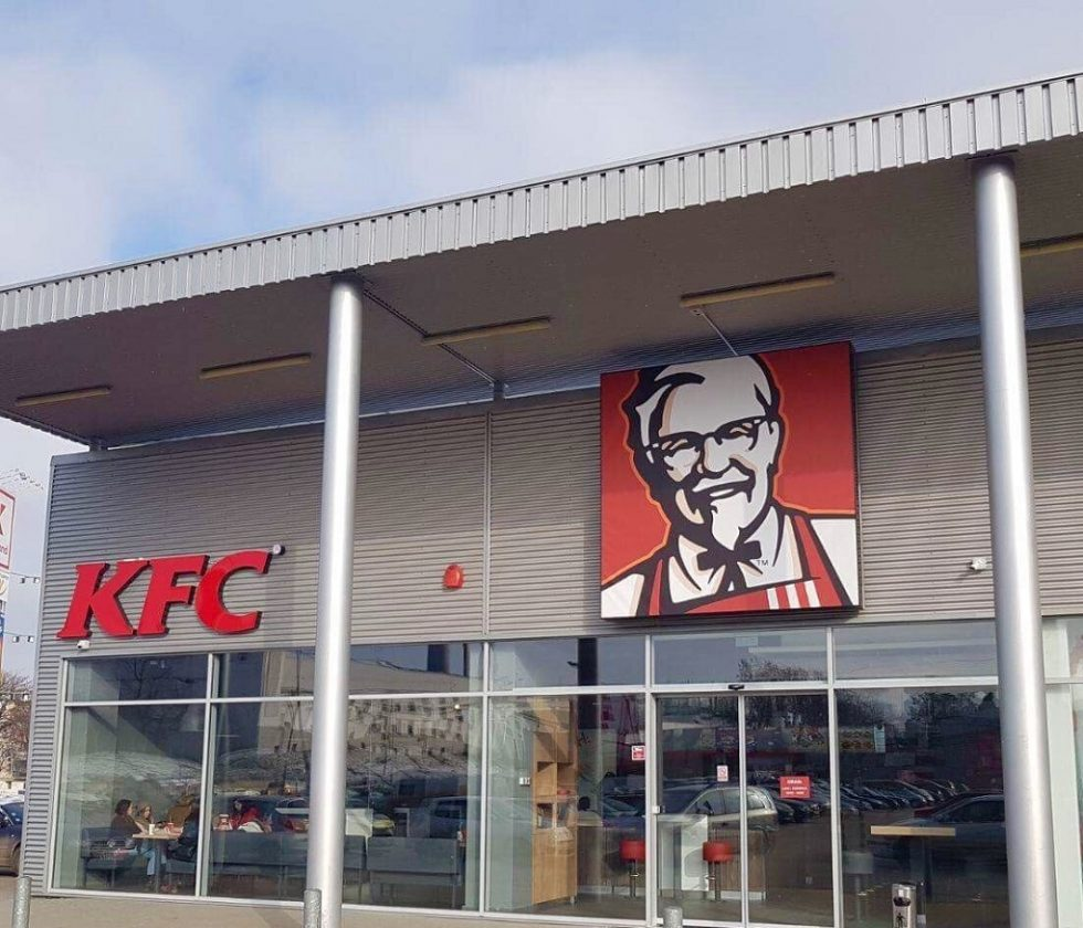 KFC Botosani