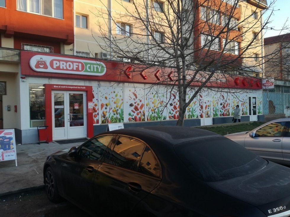 PROFI Timisoara Prezan City