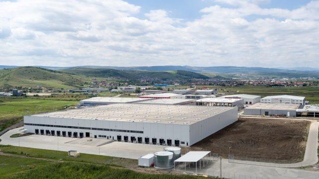 CTPark Cluj