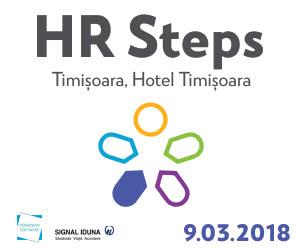 HR Steps