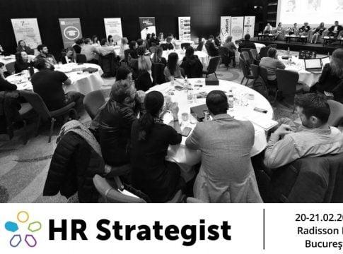 HR Strategist
