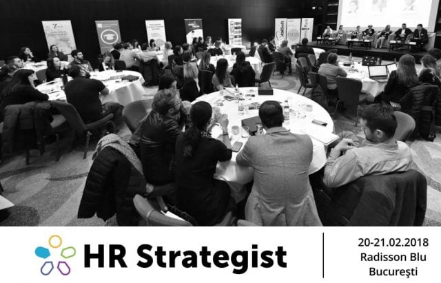 HR Strategist