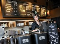 Starbucks Clover-Reserve