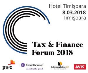 Tax Finance