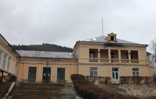 Spital Sanpetru