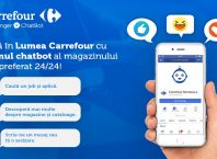 Carrefour ChatBot