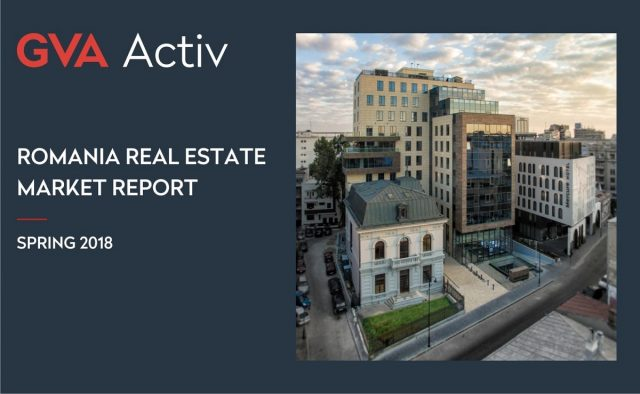 Raportual anual al pietei imobiliare