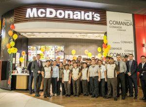 McDonalds Premier Capital