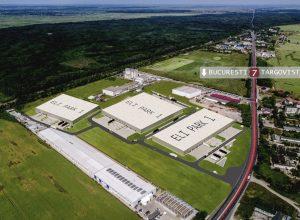 Eli Park 1 Element Industrial