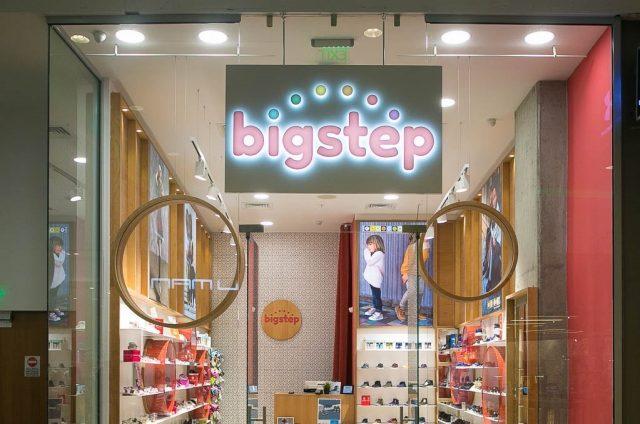 Bigstep