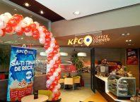 KFC Coffee Corner