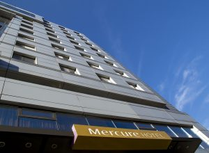 Mercure Bucharest Unirii Orbis